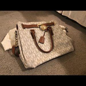 Shoulder Large Tote Michael Kors Handbag